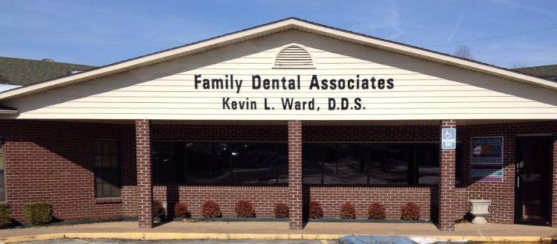 Family Dental Associates Building
